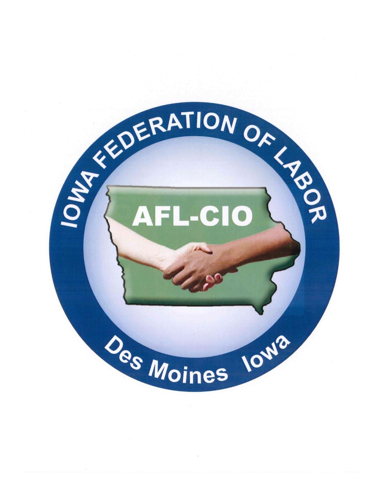 Affiliates | Iowa Federation of Labor, AFL-CIO